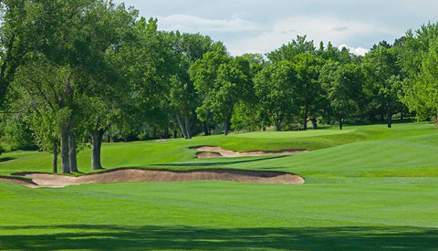 Cherry Hills Country Club Denver CO