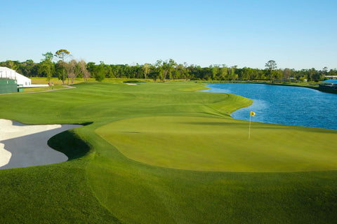 Golf club rental in Texas