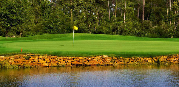 Cypresswood Golf Club Houston Texas Rent Golf Clubs