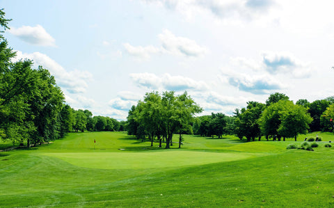 Golf club rental in Philadelphia