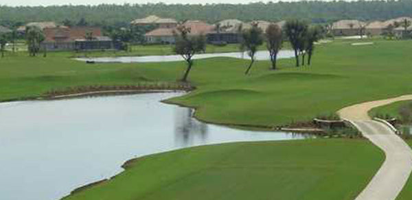 Eagle Lakes Golf Club Ft. Myers Florida