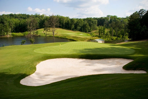 Rent golf clubs in Atlanta
