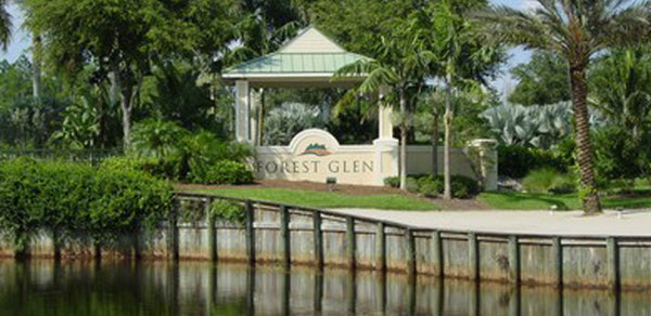Forest Glen & Country Club Ft. Myers Florida