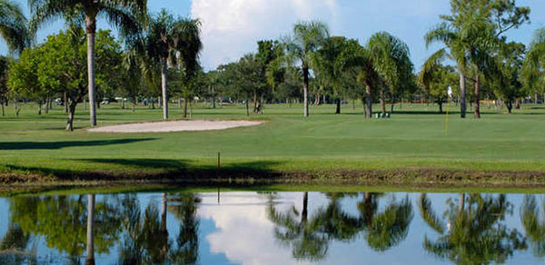 Fort Myers Country Club Ft. Myers Florida