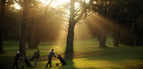 Gleneagles Golf Club San Francisco CA