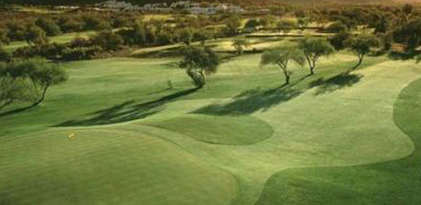 Gold Canyon Golf Resort Phoenix Arizona