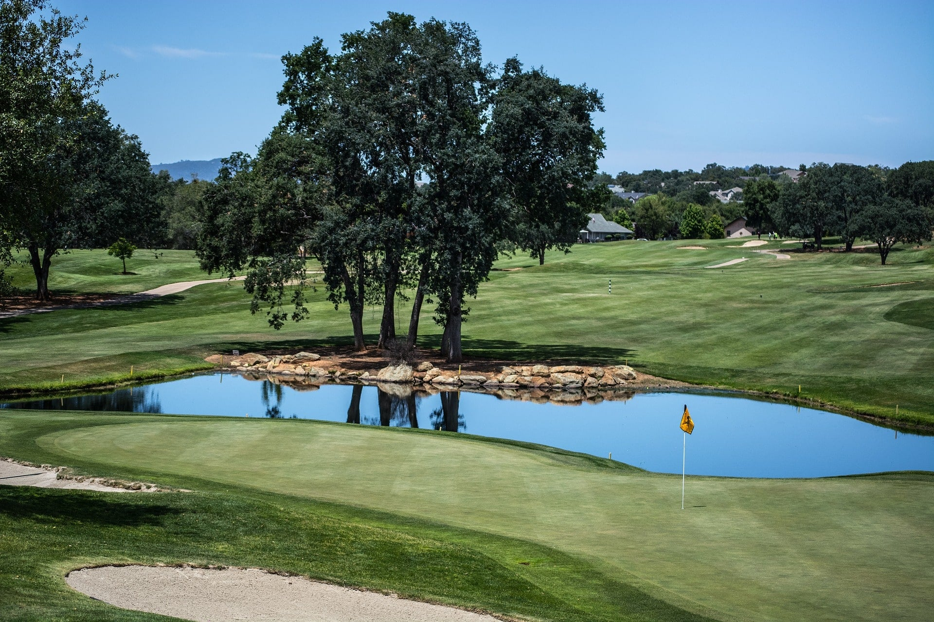 Iowa golf club rentals