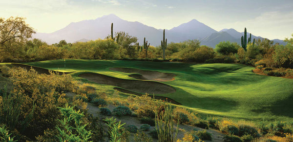 Grayhawk Phoenix Arizona