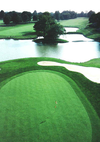 Rent golf clubs in Cincinnati