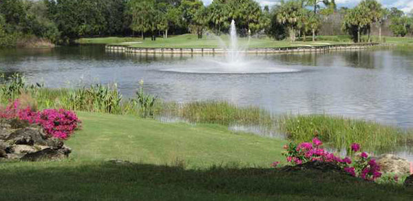 Heron's Glen Championship Golf Course Ft. Myers Florida