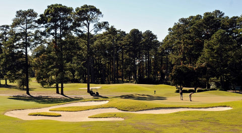 Whispering Pines Myrtle Beach SC