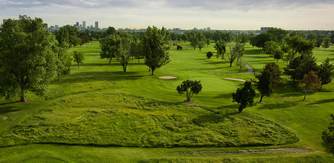 Kennedy Golf Course Denver CO