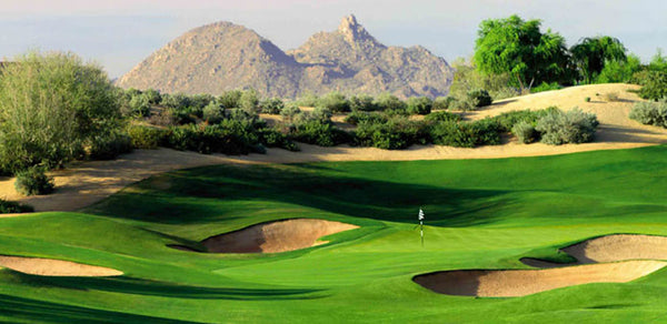 Westin Kierland Golf Resort Phoenix Arizona