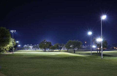 Rent golf clubs in Texas