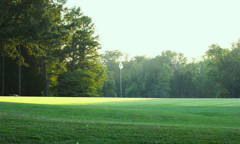 Rent golf clubs in Charlotte