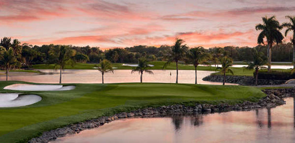 Lely Resort Golf & Country Club Ft. Myers Florida