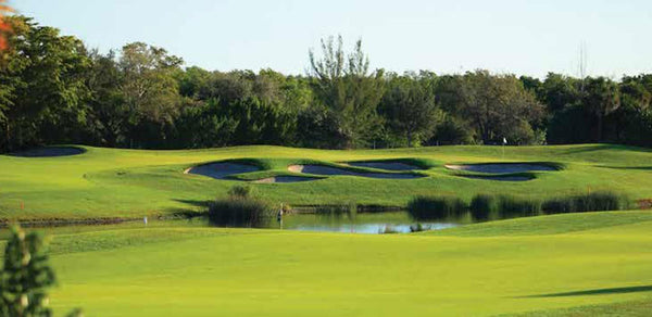 Marriott Golf Club at Marco Ft. Myers Florida