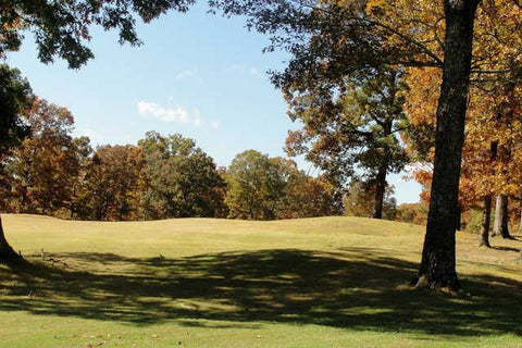 Golf club rental in Nashville