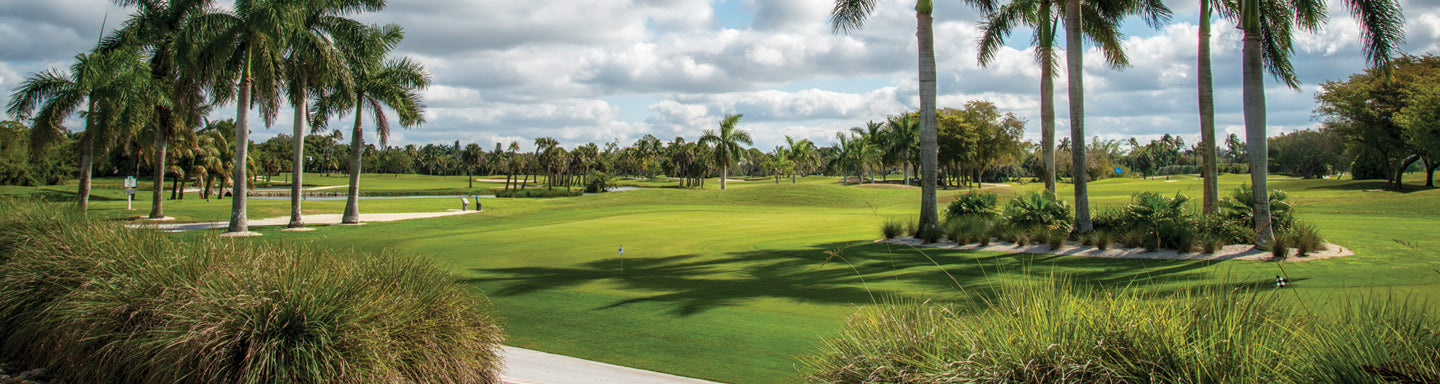 Tampa Golf Club Rentals