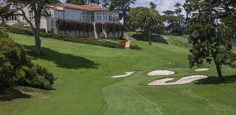 Olympic Club San Francisco CA