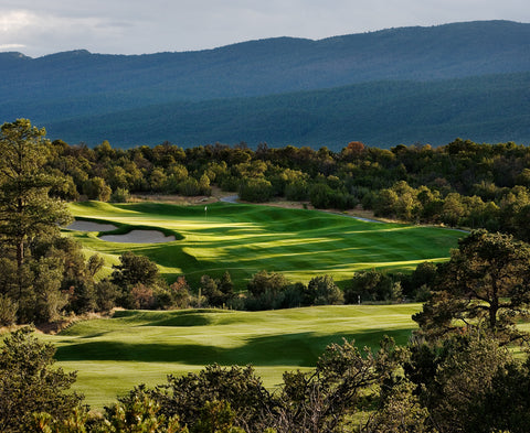 Rent golf clubs in New Mexico