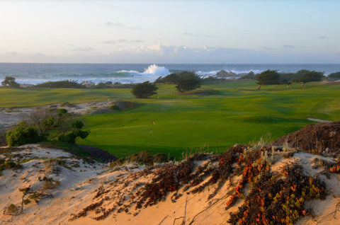 Rent golf clubs in Monterey