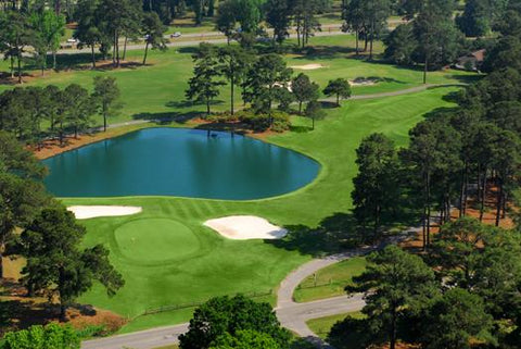 Rent golf clubs in Myrtle Beach