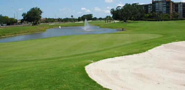 Pembroke Lakes Golf & Racquet Club Ft Lauderdale Fl