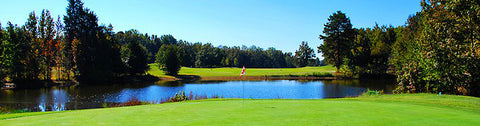 Rent golf clubs in the Charlotte Metro Area