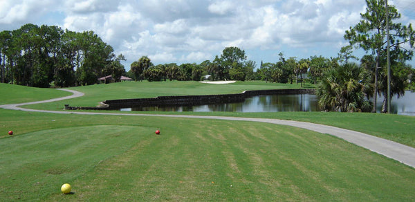 Quality In Golf and Country Club Ft. Myers Florida