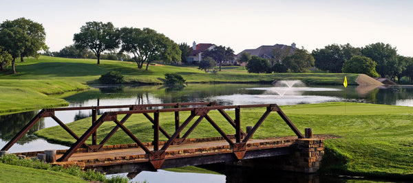 Horseshoe Bay Country Club Texas
