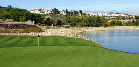 Rio Secco Golf Club, Henderson, NV