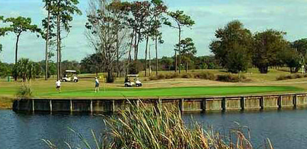 Rogers Park Golf Course Tampa Florida