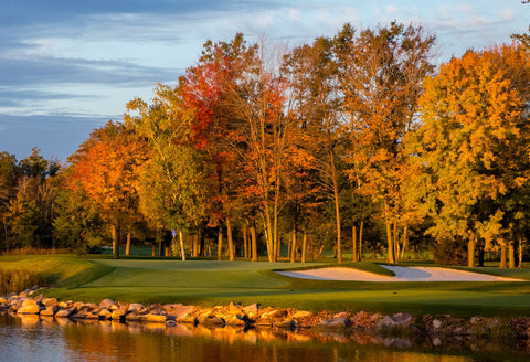 Rent golf clubs in Wisconsin