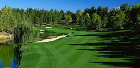 Shadow Creek Golf Course - Las Vegas