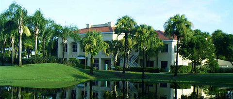 Golf Club Rental Naples, FL