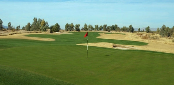 Southern Dunes Golf Course Phoenix Arizona
