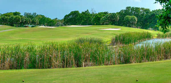 Southwinds Golf Course Ft Lauderdale Florida