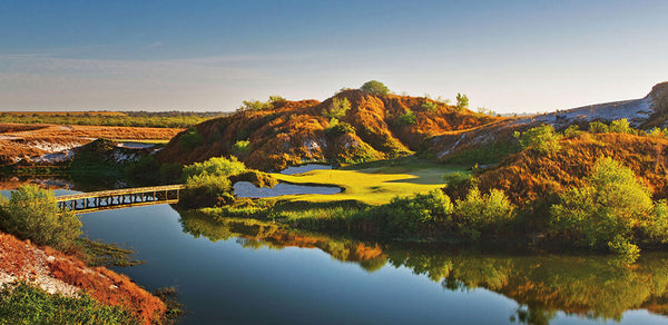 Streamsong Golf Course Ft. Myers Florida