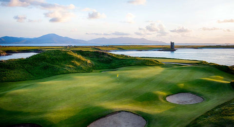 Tralee Golf Club, West Barrow, Ardfert, Tralee, Co.Kerry