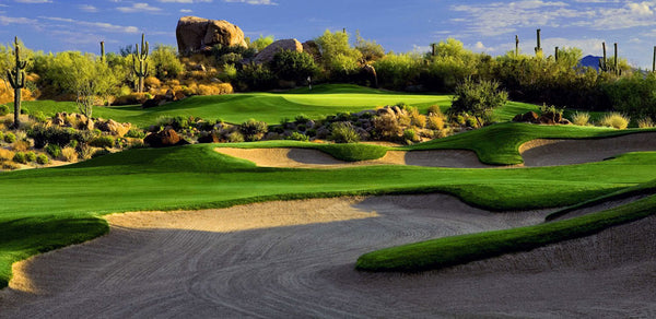 Troon North Phoenix Arizona