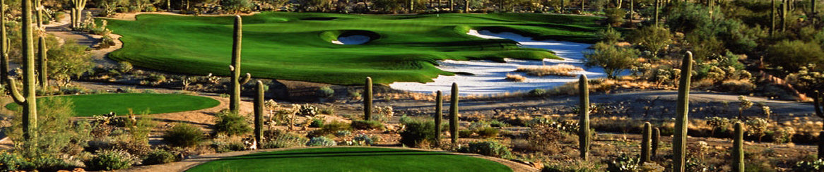 Tucson golf club rentals