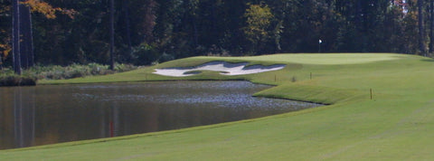 Golf club rental in Raleigh