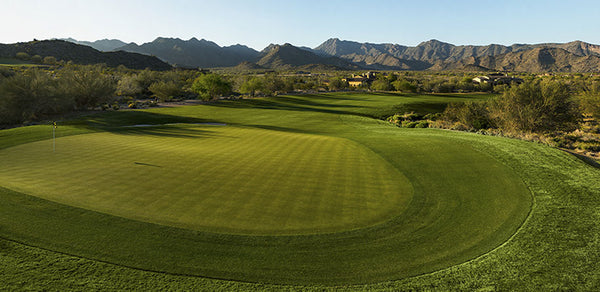 Verrado Golf Course Phoenix Arizona