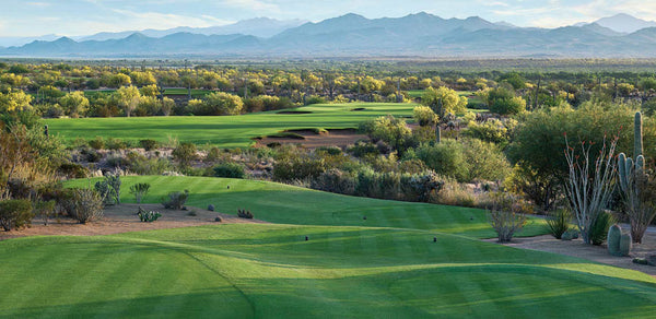 We-Ko-Pa Golf Course Phoenix Arizona