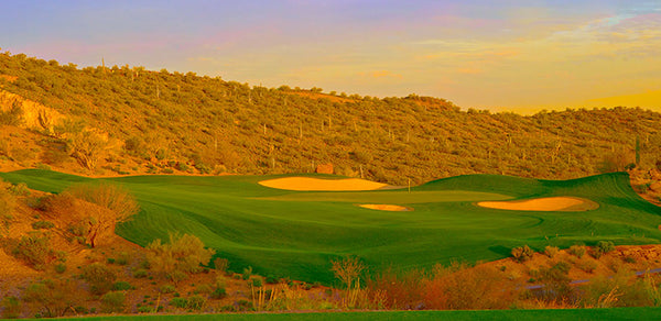 Wickenburg Golf Club Phoenix Arizona