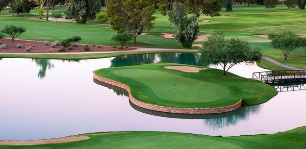 Wigwam Golf Resort Phoenix Arizona