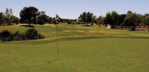 Wildhorse Golf Club, Henderson NV