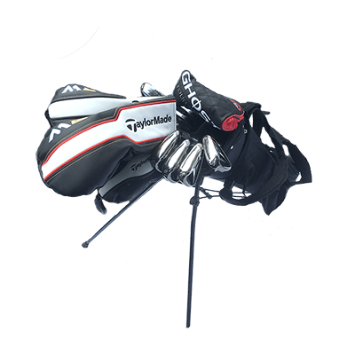 TaylorMade M2s Complete Set with Bag