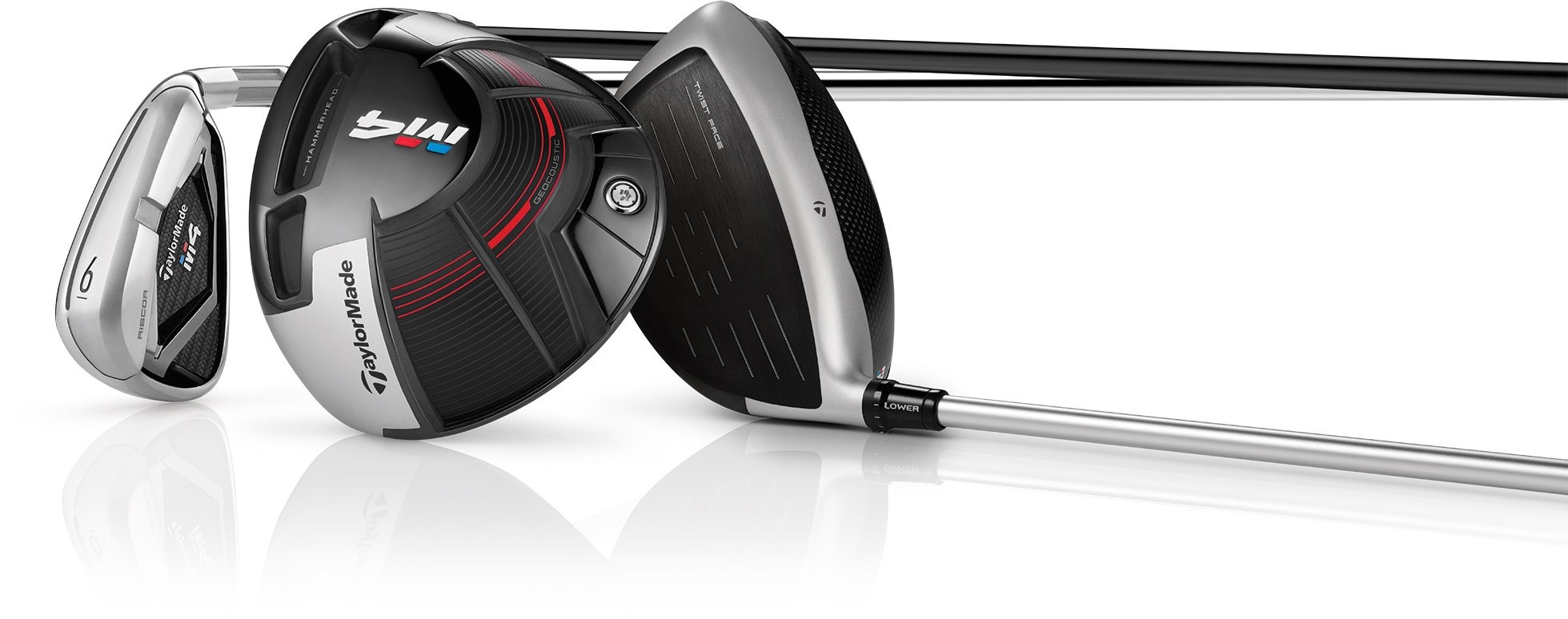 TaylorMade M6 for Men